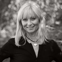 Martina Vornberger